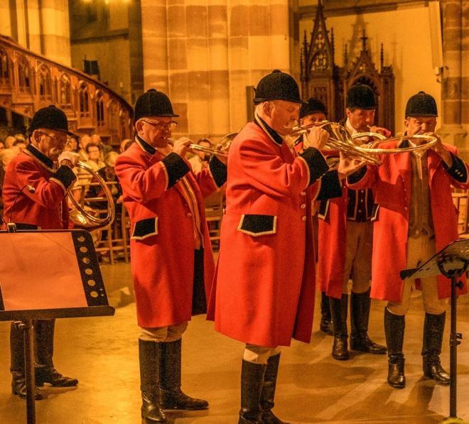 1 Trompes de Mollkirch