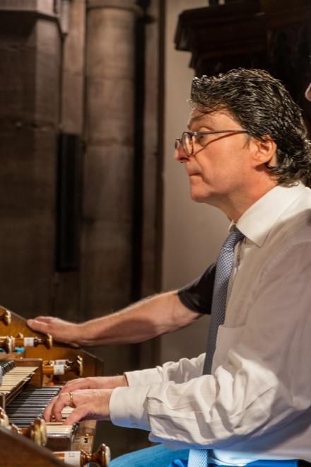 2 Cesare Mancini concentré