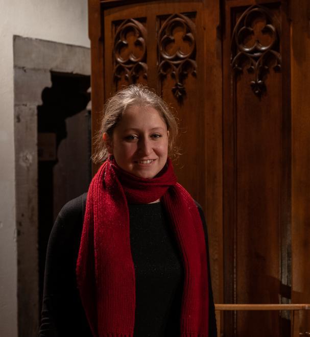 Maria Vekilova