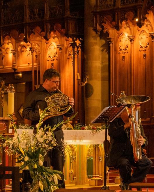 5 Cor et Tuba des Cuivres du Piémont