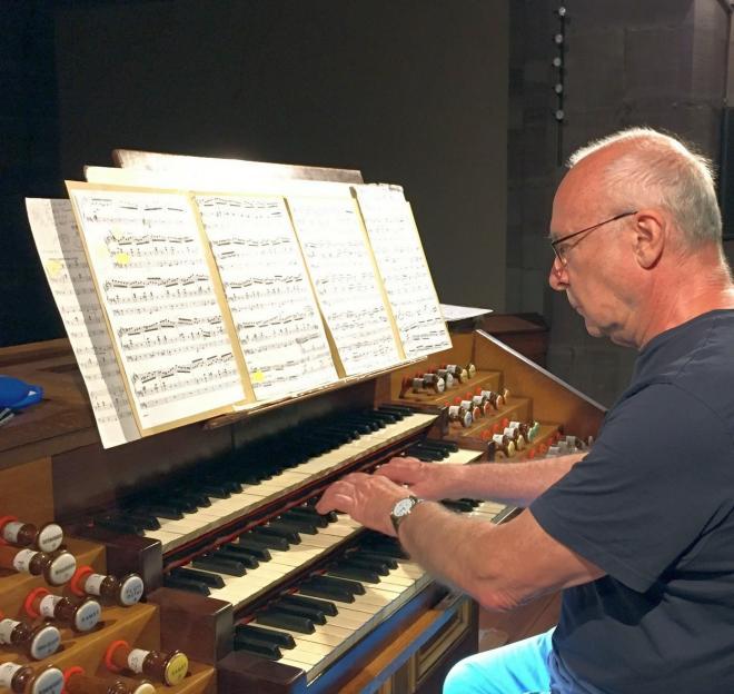 Daniel pandolfo