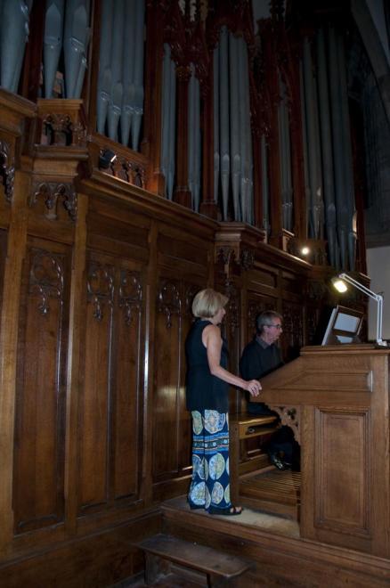 Concert du 13/08/2013 Obernai