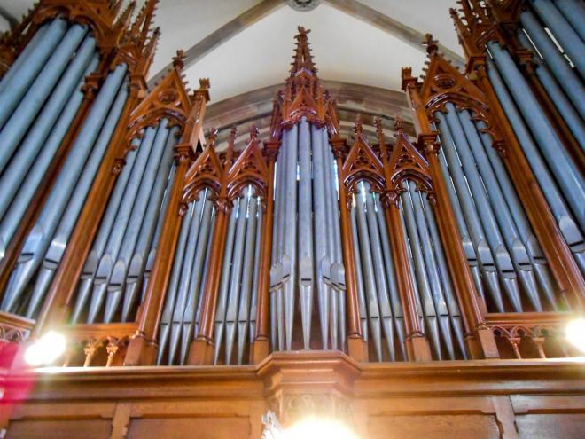 Concert 06/08/2013 Festival d'orgue Obernai