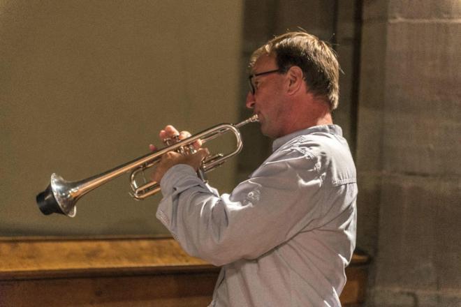 trompette bouchée
