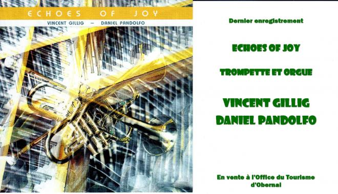 Affichage trompette orgue 2017