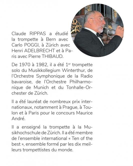 Claude Rippas