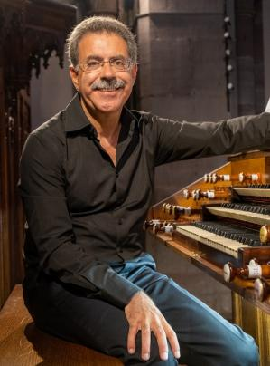 Juan Paradell-Solé (Merklin) juillet 2019