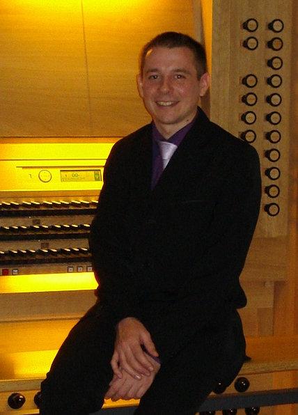 Marc Vonau