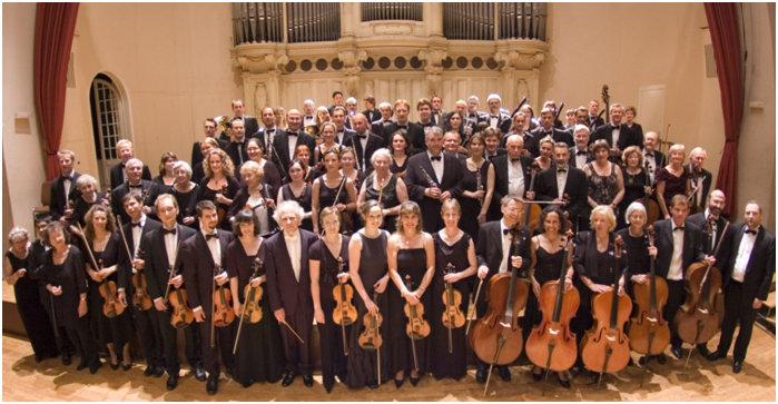 Philharmoniestras
